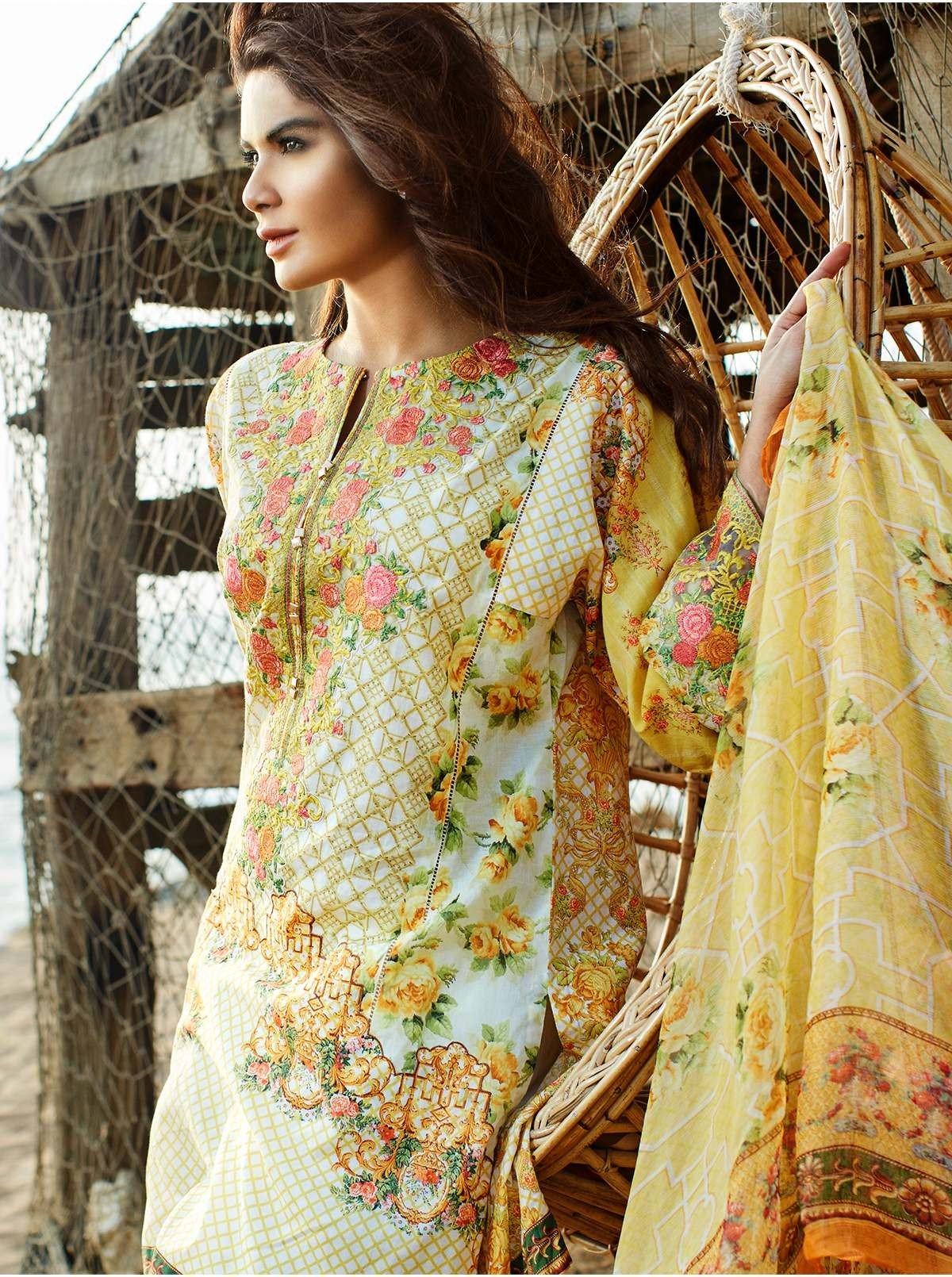Beechtree Summer lawn collection 16-114