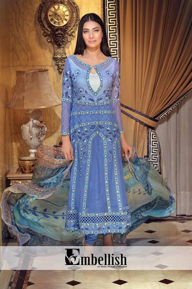Embellish-Chiffon-Dress-9