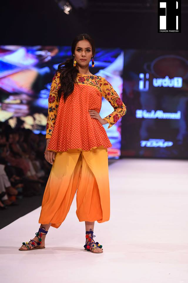 Gul-Ahmed-at-fashion-pakistan-week-14