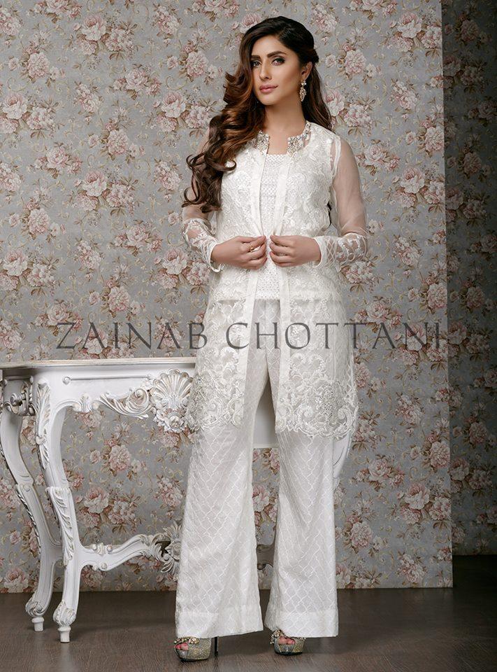 Latest Casual-kurti-zainab-chottani-9