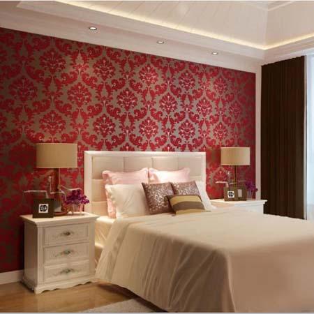 Bedroom Wallpaper Ideas Gorgeous Bedroom Wallpaper Designs 16 Pk Vogue,Traditional Japanese House Interior Design