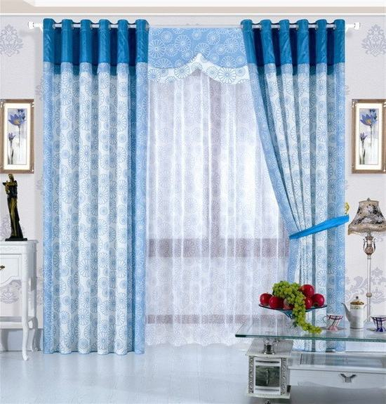 Curtain Designs For Living Room 6 Part 67