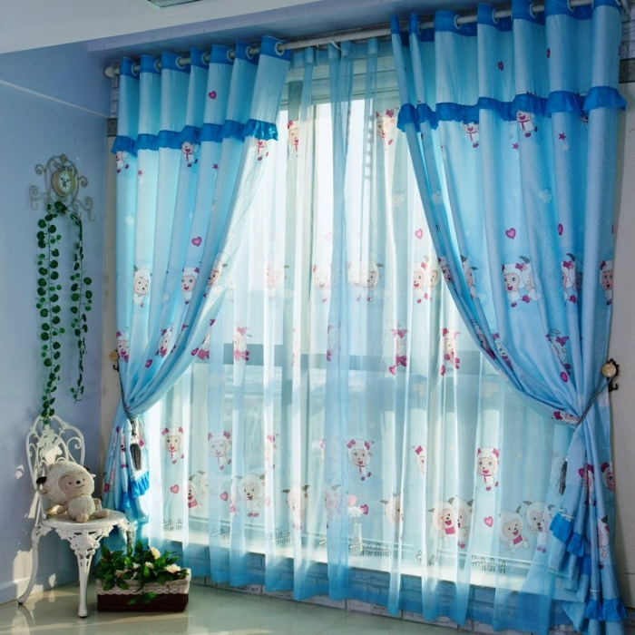 15 Latest Curtains Designs Home Design Ideas - PK Vogue