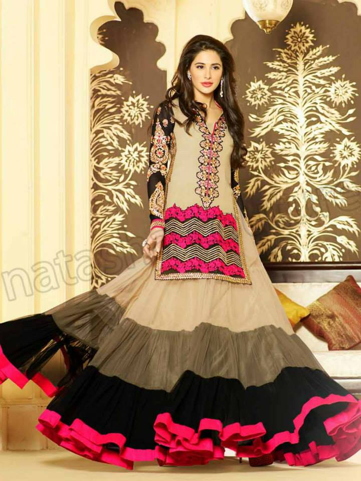 Latest Girls Frocks Designs Embroidered Frocks Designs