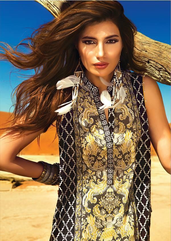 9283f65530 Sapphire Eid Collection 2016 | Latest Designer Festival Lawn 2016 ...