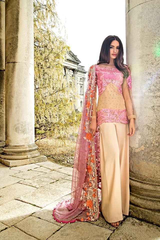 Sobia Nazir Luxury Eid Collection-14