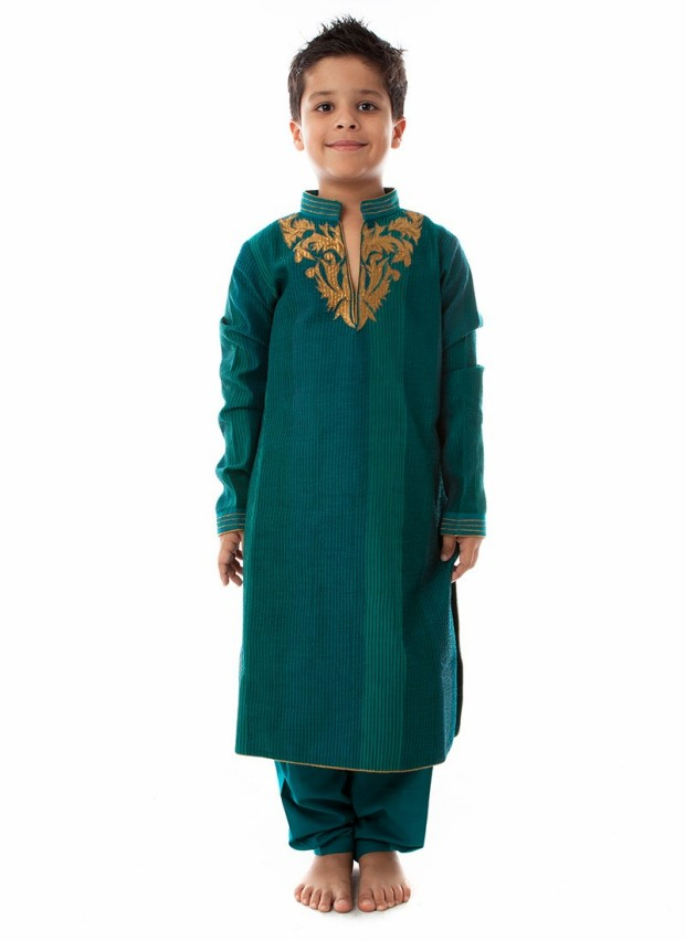 Kids_Kurta_shalwar-Designs_9