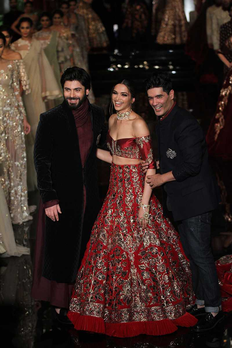 Bollywood Celebrity Fashion Designers