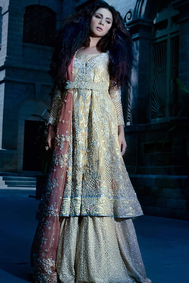 befde8eea7 Most Favorite Bridal Dresses By Top Fashion Designer Tena Durrani