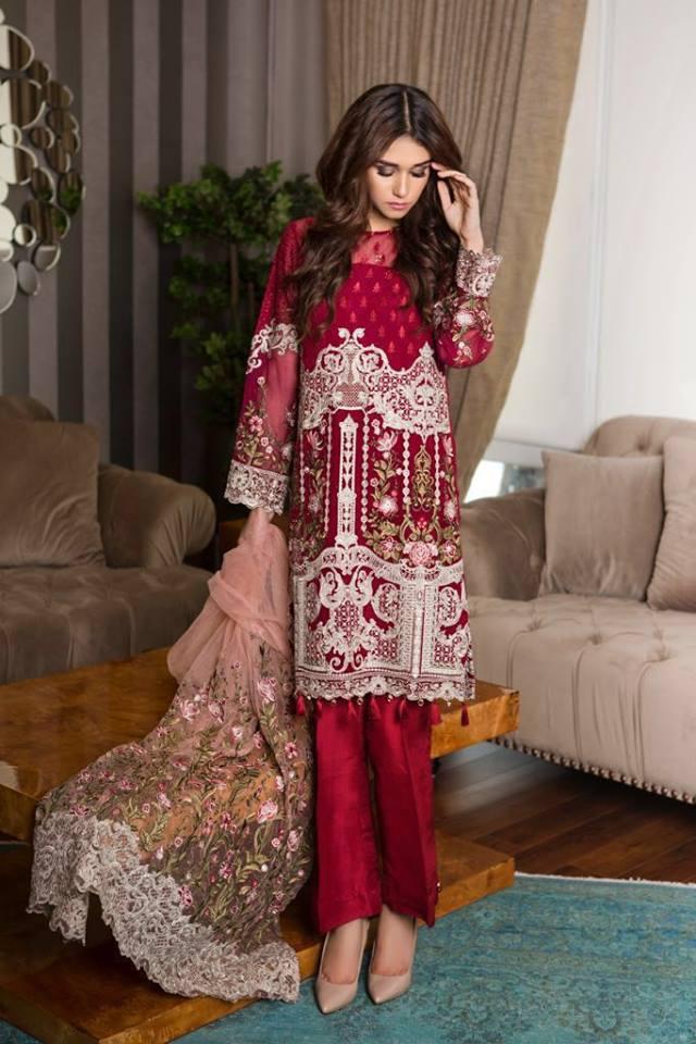 Baroque Luxury-chiffon-eid-collection-13