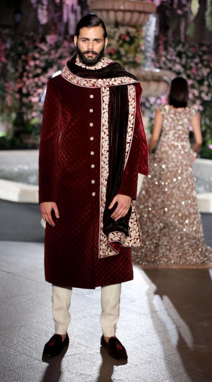 Etihad Airways presents Manish Malhotra-29