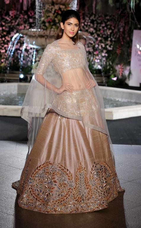 Etihad Airways presents Manish Malhotra-30