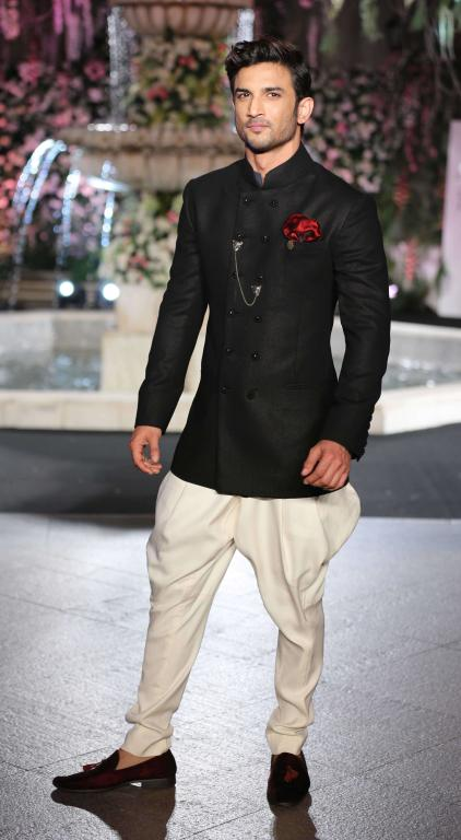 Etihad Airways presents Manish Malhotra-31