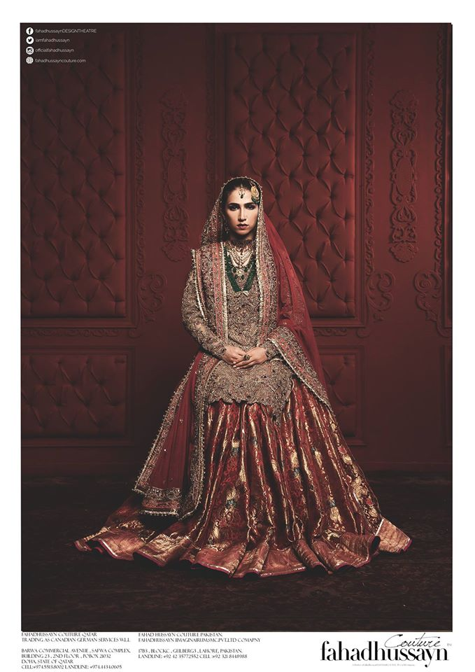 Fahad Hussayn-bridal-dress-17