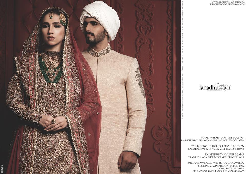 Fahad Hussayn-bridal-dress-18