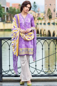 Gul-Ahmed-MIDSUMMER CAMBRIC 2016 COLLECTION-39