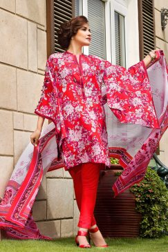 Gul-Ahmed-MIDSUMMER CAMBRIC 2016 COLLECTION-40