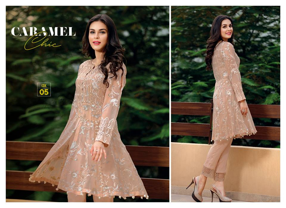 Iznik Luxury Chiffon-EID-DRESS-12