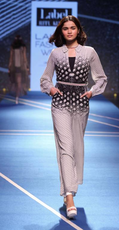 Label by Ritu Kumar-at-lakme-fashion-week-10