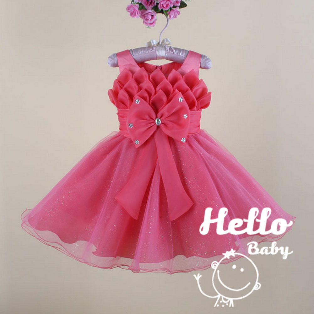 Stylish And Gorgeous Frocks For Little Angels | PK Vogue