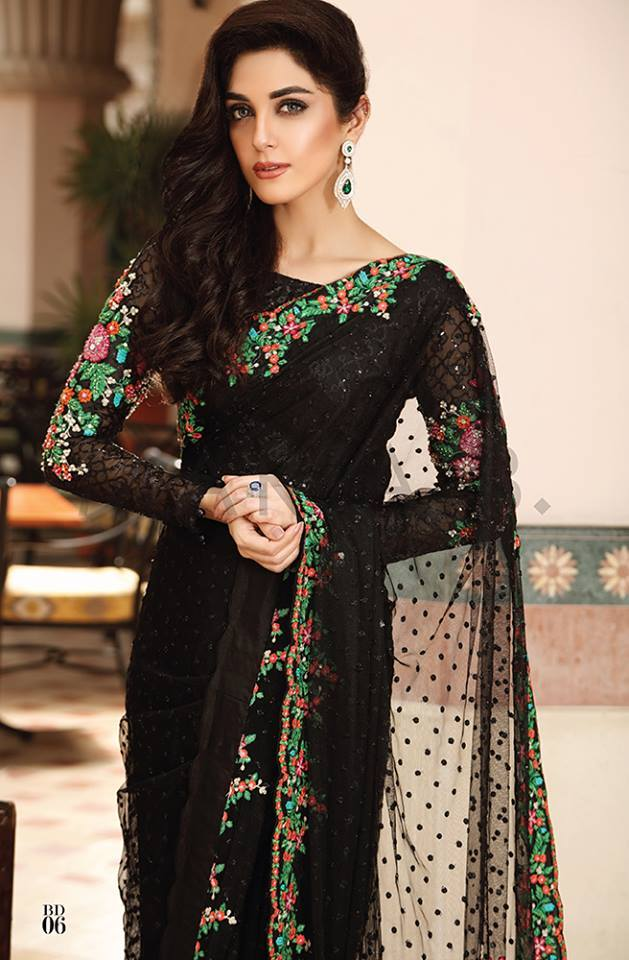 Maria B MBROIDERED-eid-collection-11