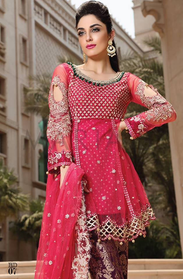 Maria B MBROIDERED-eid-collection-12