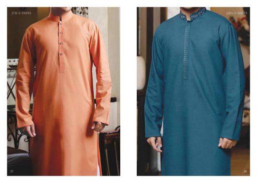 Men's Eid Kurta-Shalwar-Collection-10