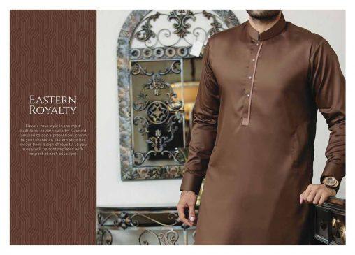 Men's Eid Kurta-Shalwar-Collection-8