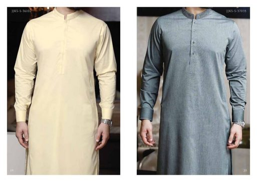 Men's Eid Kurta-Shalwar-Collection-9