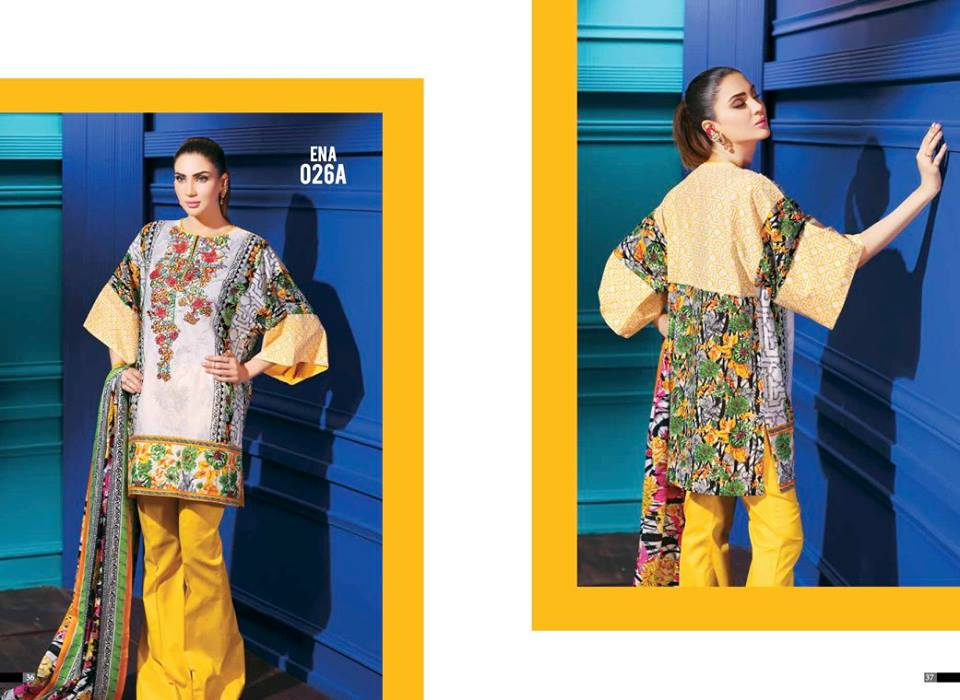 NATION Eid Celebrations Lawn Collection-14