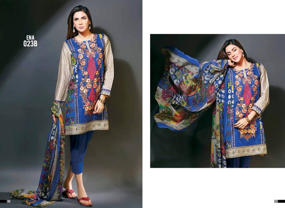 NATION Eid Celebrations Lawn Collection-23