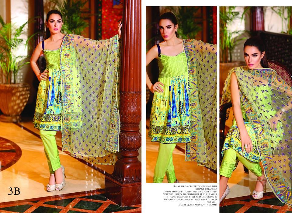 Nadia Hussain Luxury Eid Collection 2016-18