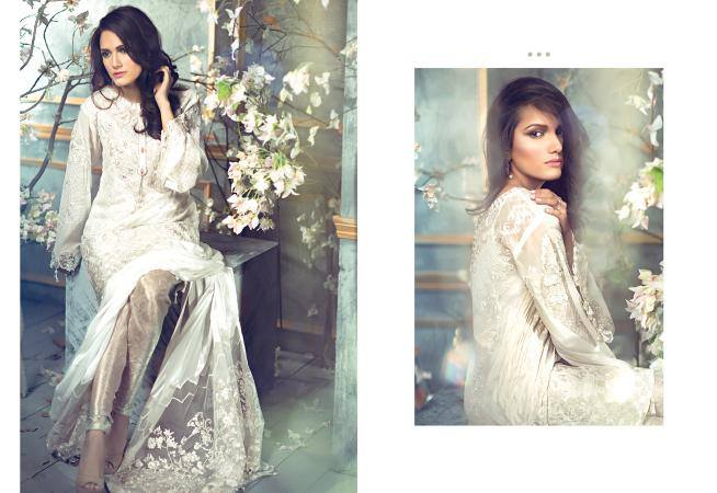 Rungrez Chiffon & Silk Collection 13
