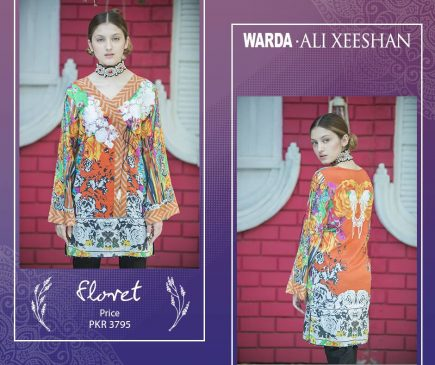 WARDA Eid Pret Collection-10