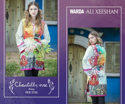 WARDA Eid Pret Collection-7