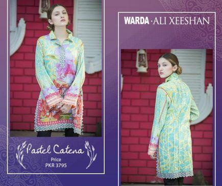 WARDA Eid Pret Collection-9