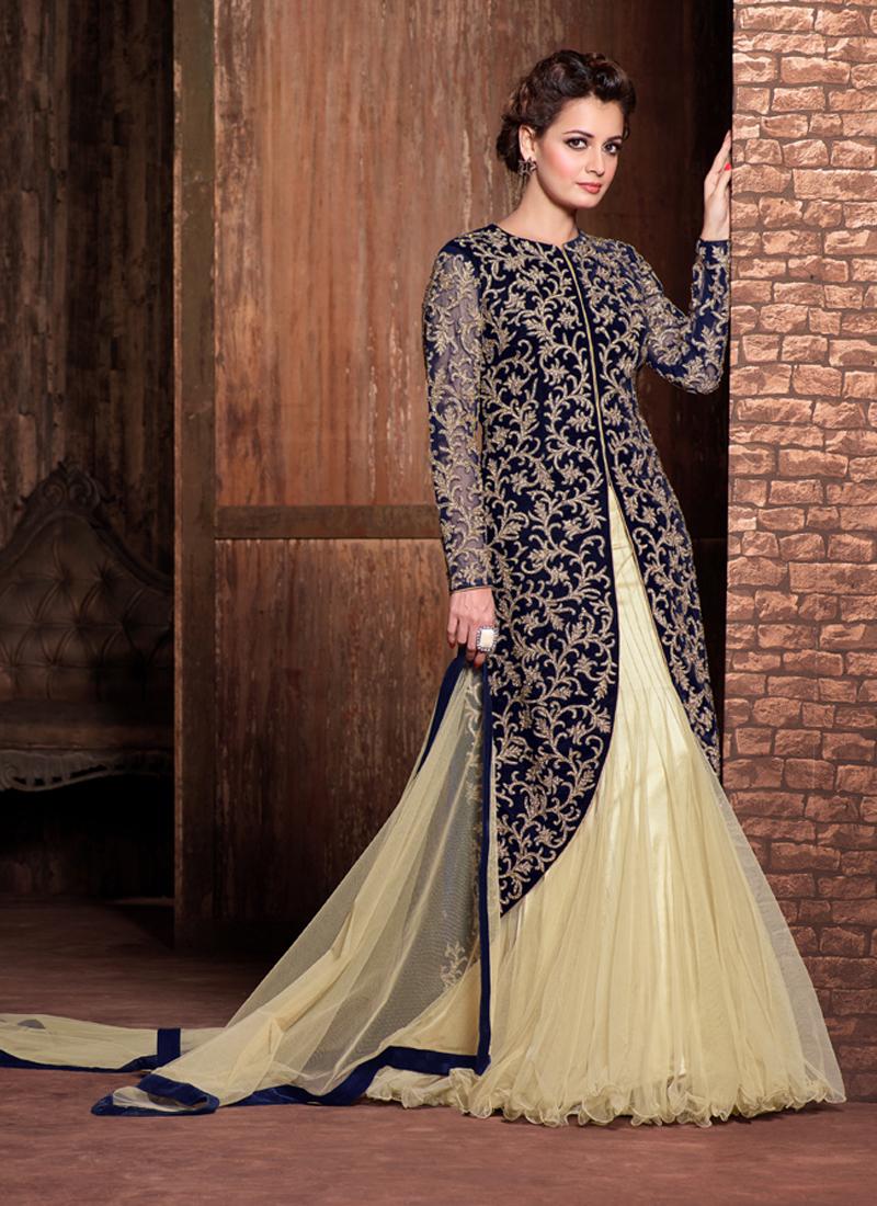 Wedding Lehenga Designs 15