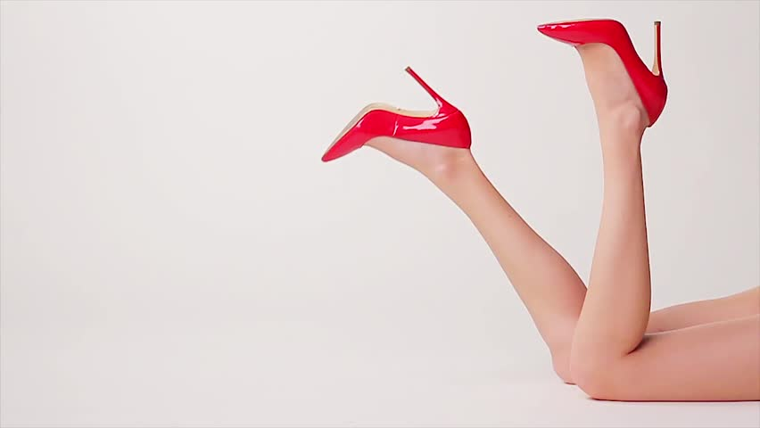 e0d1d8579173 Hot   Sexy Amazing Red High Heel Shoes For Girls - PK Vogue