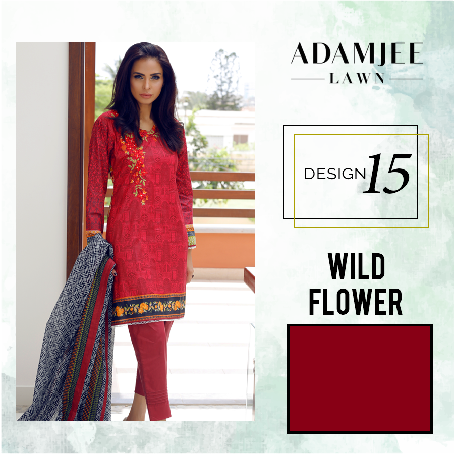 Adamjee-Festive Mid - Summer-Collection-lawn-14