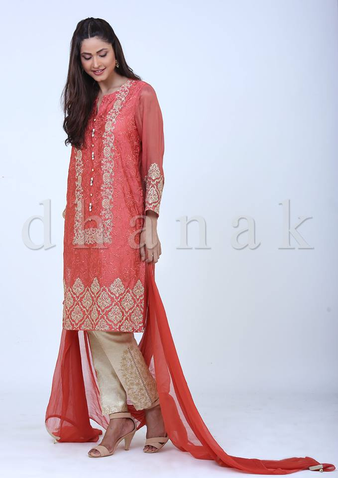 Dhanak Ready to Wear Eid-10