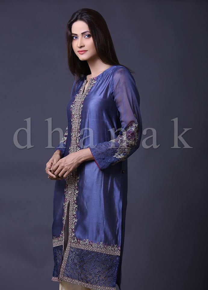 Dhanak Ready to Wear Eid-11