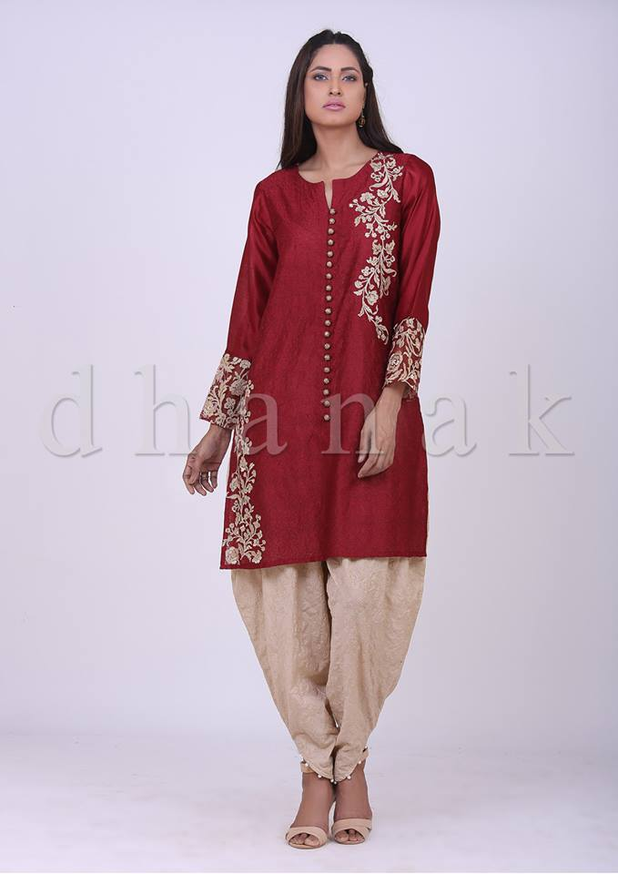 Dhanak Ready to Wear Eid-12