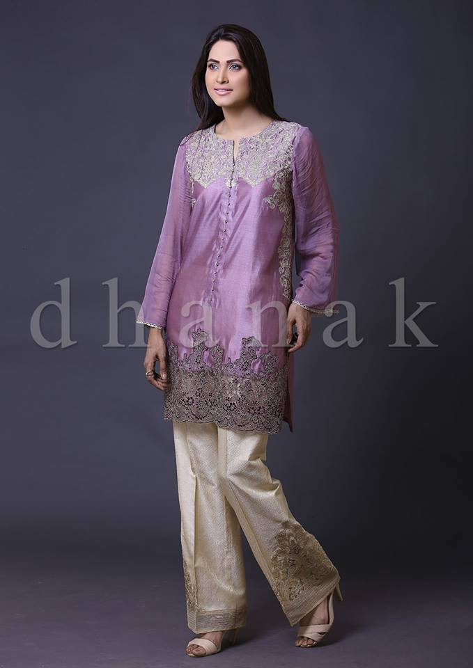 Dhanak Ready to Wear Eid-13