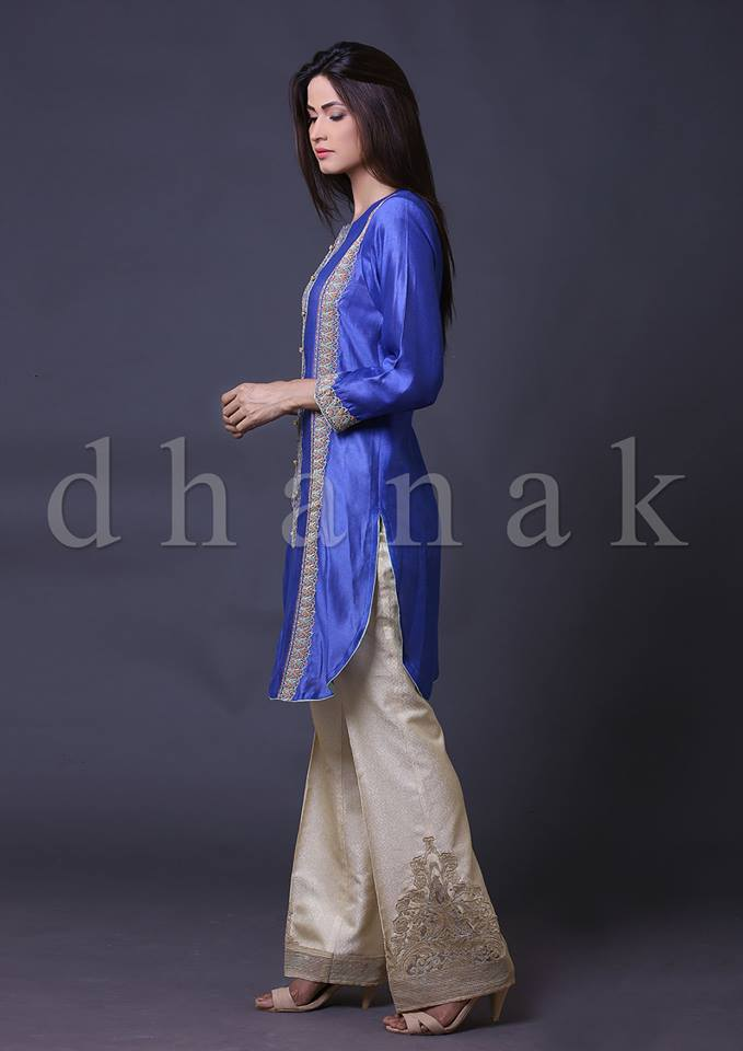 Dhanak Ready to Wear Eid-14