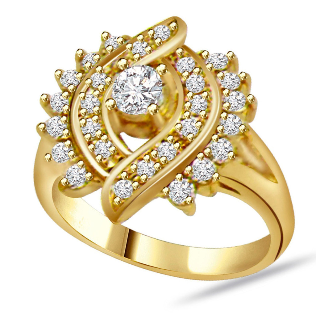 15 awesome designs of indian gold rings 2016 pk vogue