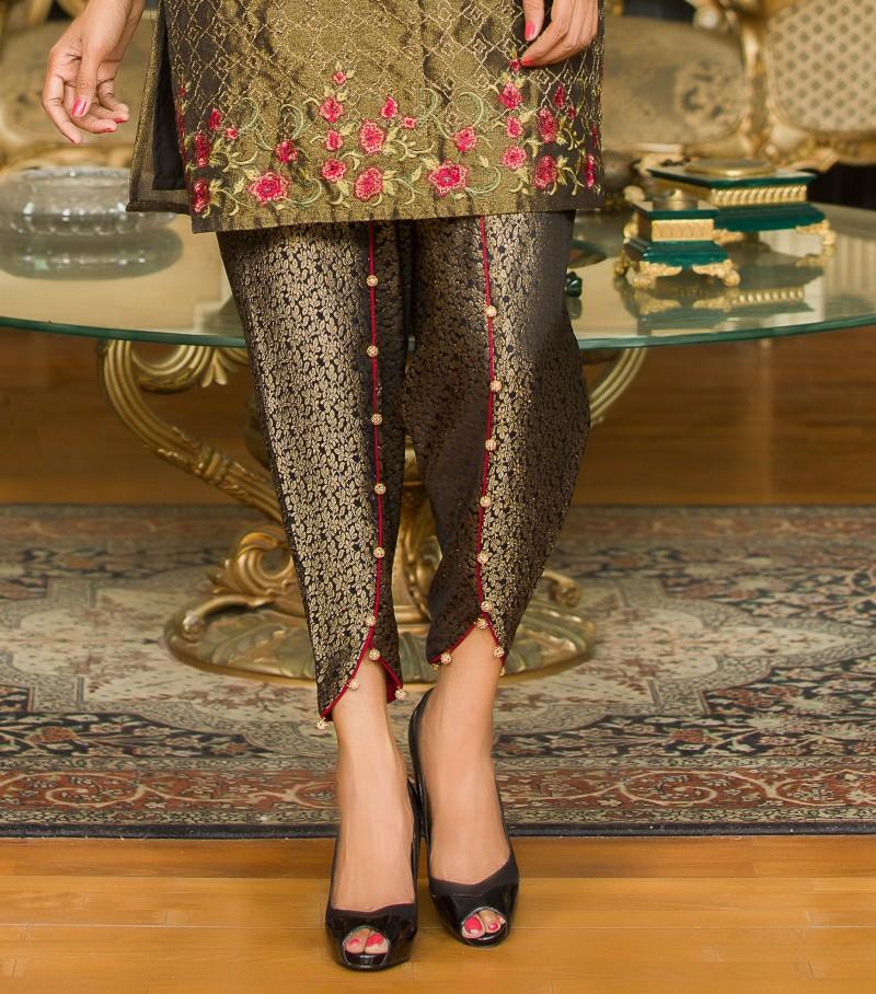 Pakistani Velvet Fashion