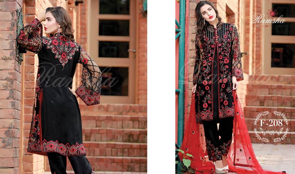 ramsha-zari-fancy-dresses-2017-10