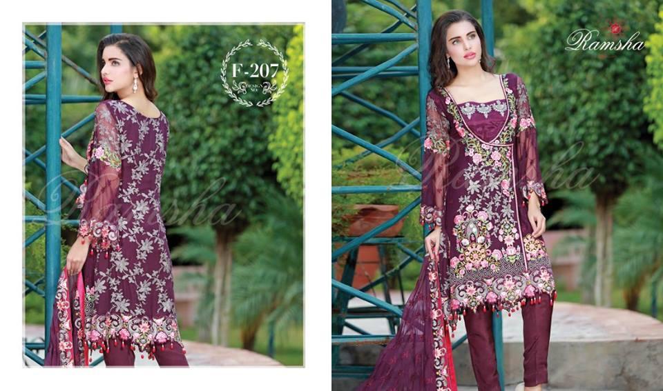 ramsha-zari-fancy-dresses-2017-9