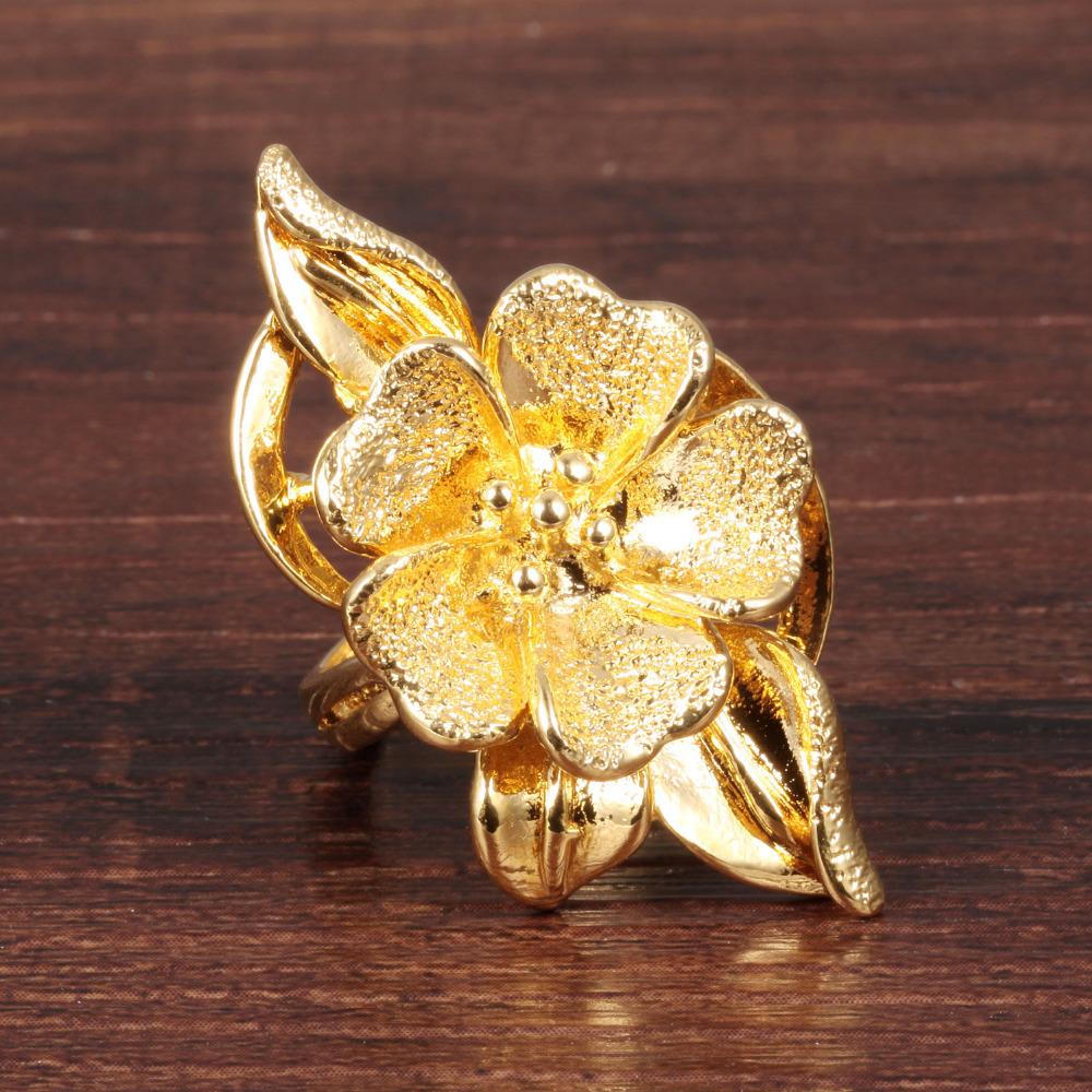 stylish-gold-stone-ring-designs-4 – PK Vogue