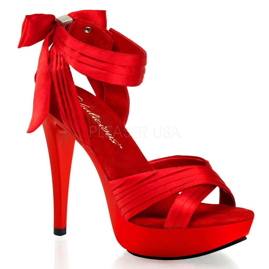 Women-wedding-shoes-red-color-18